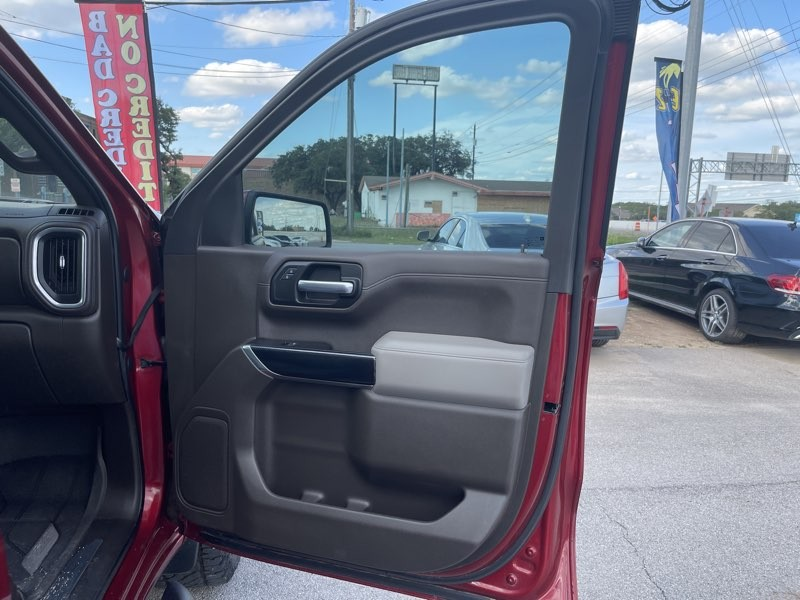 Chevrolet Silverado 1500 2019 price $46,250
