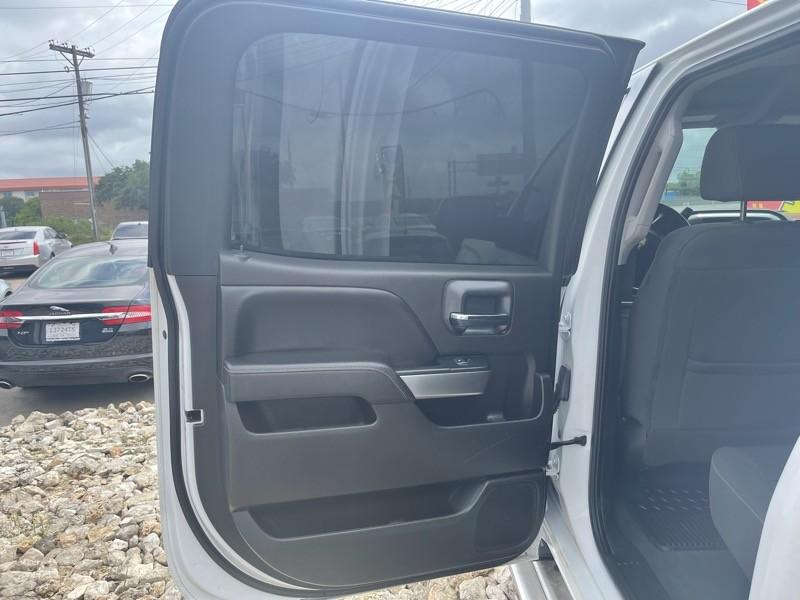Chevrolet Silverado 1500 2018 price $42,225