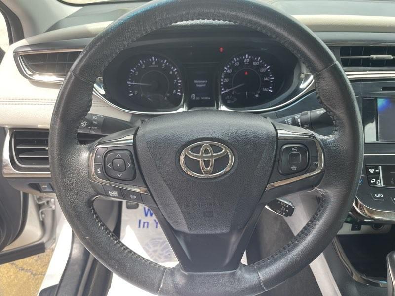 Toyota Avalon 2014 price $14,750