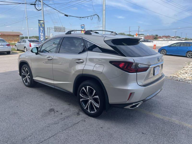 Lexus RX 2019 price $49,350