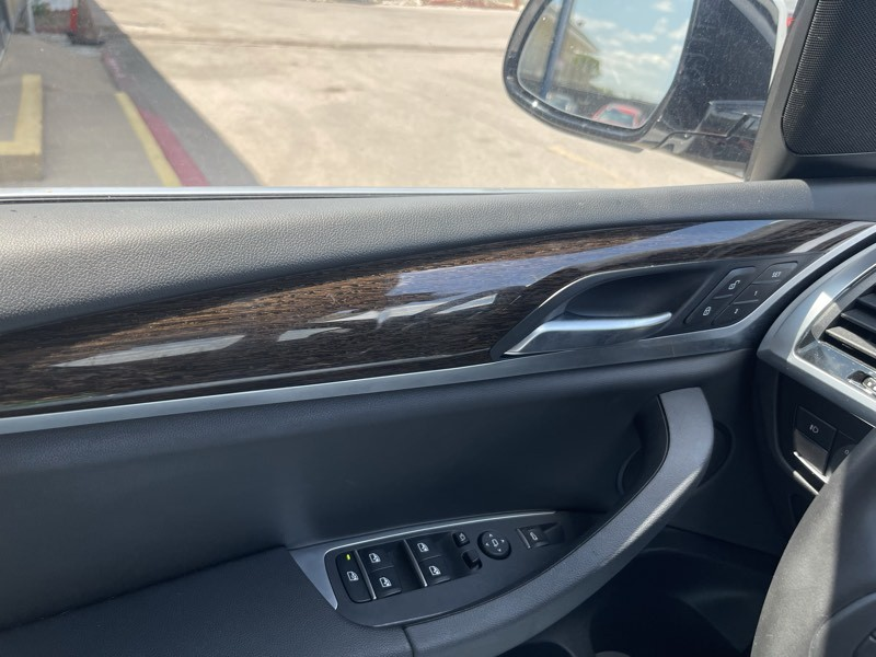 BMW X3 2019 price $41,125