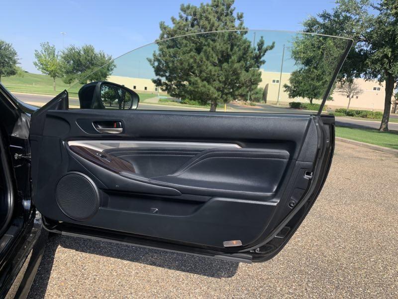Lexus RC 350 2015 price $36,950