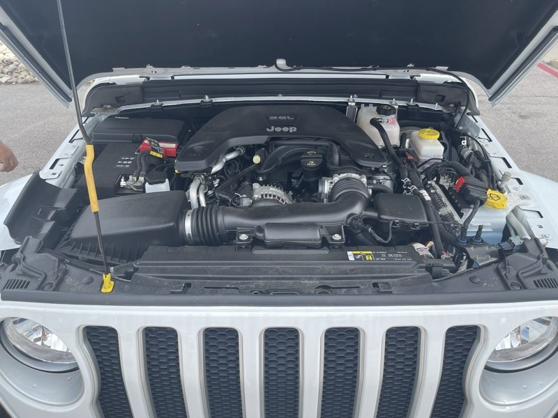 Jeep Wrangler Unlimited 2019 price Call for Pricing.