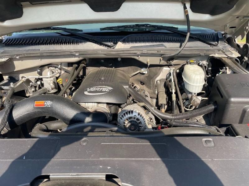 Chevrolet Silverado 2500HD 2005 price $18,750
