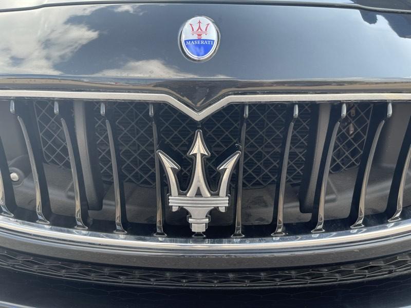 Maserati Ghibli 2015 price Call for Pricing.