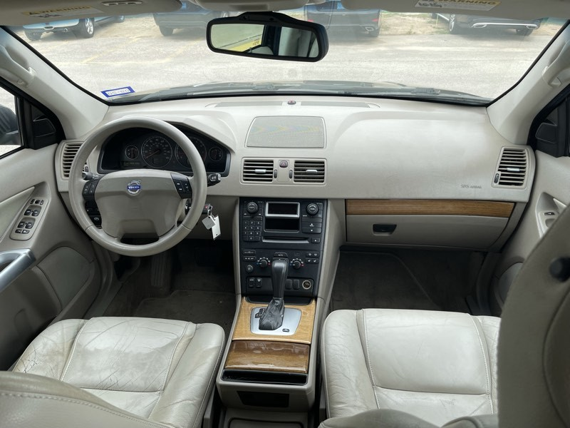 Volvo XC90 2006 price Call for Pricing.
