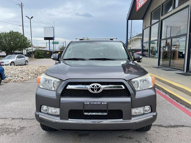 Toyota 4Runner 2012 price $19,997