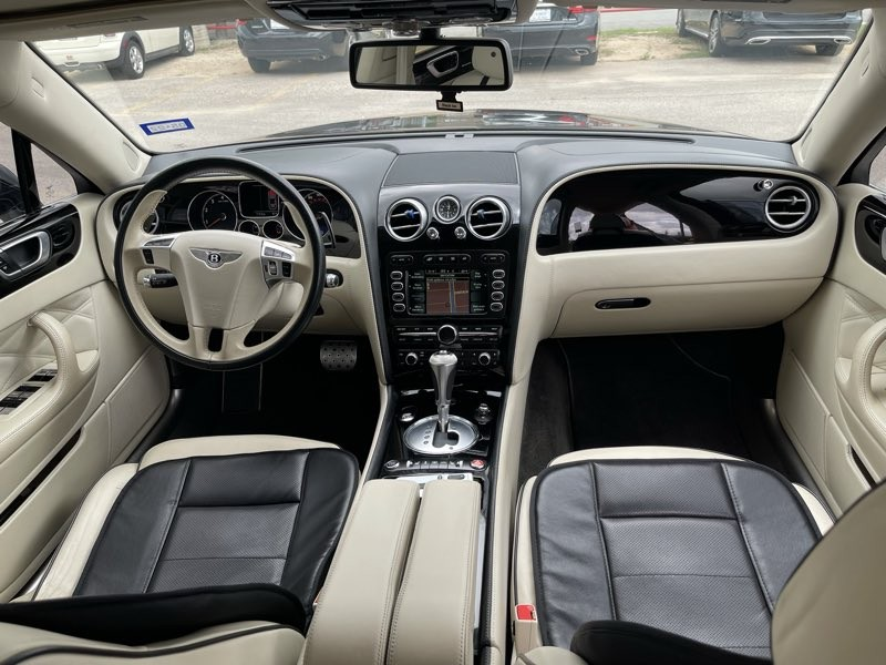 Bentley Continental Flying Spur 2011 price $59,995