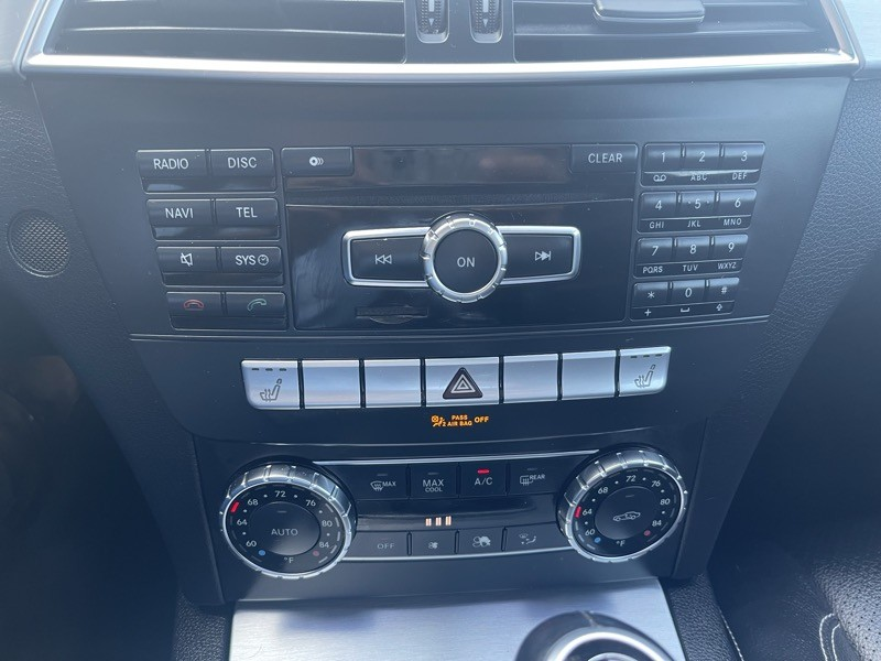Mercedes-Benz C 250 2013 price $15,777
