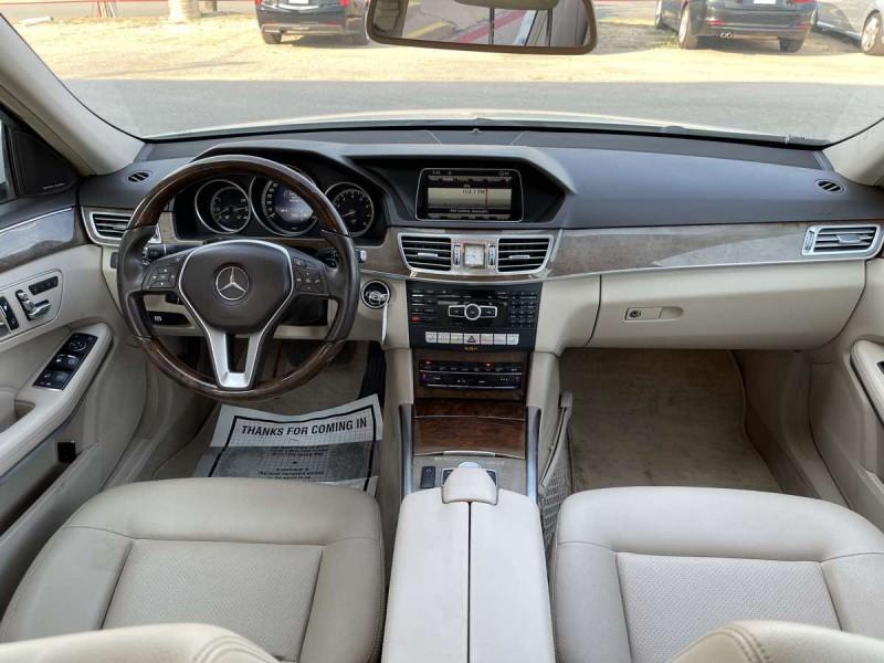 Mercedes-Benz E 350 2014 price $18,777