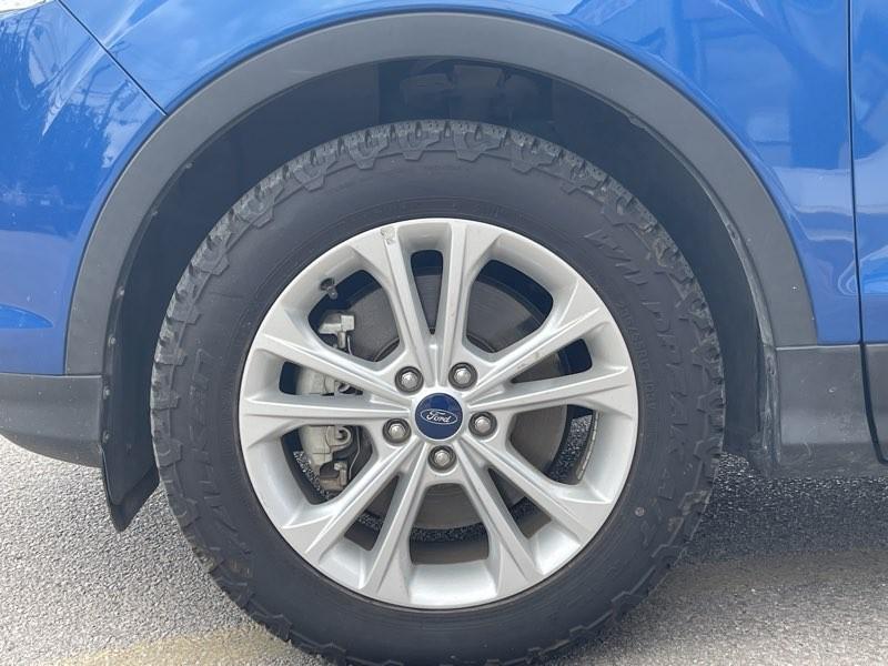 Ford Escape 2017 price $19,000