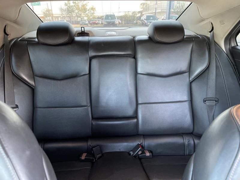 Cadillac ATS 2014 price $18,050