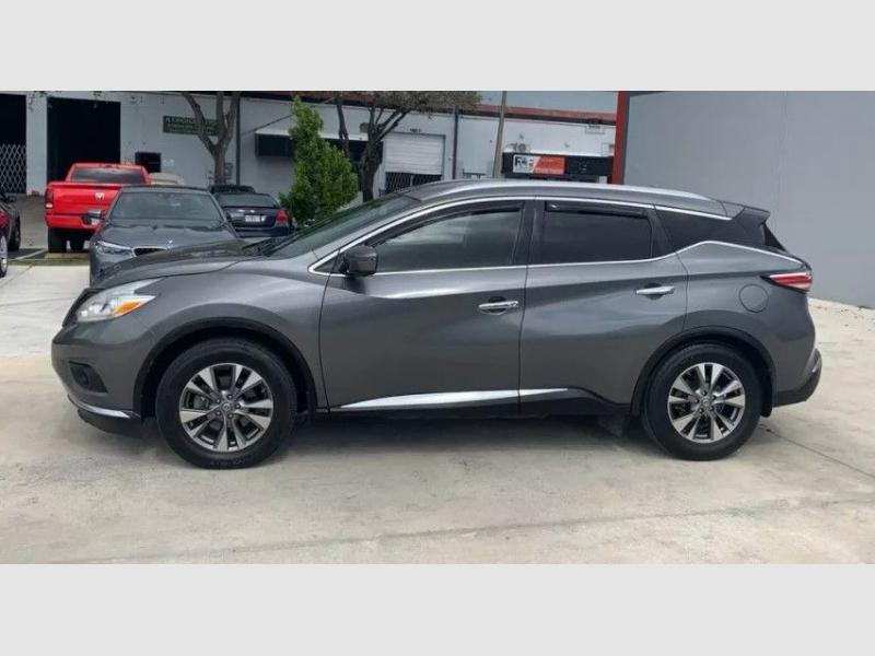 Nissan Murano 2016 price $22,000