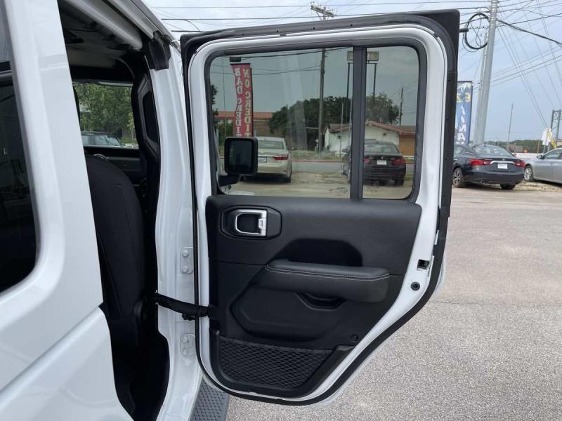 Jeep Wrangler Unlimited 2019 price $47,500