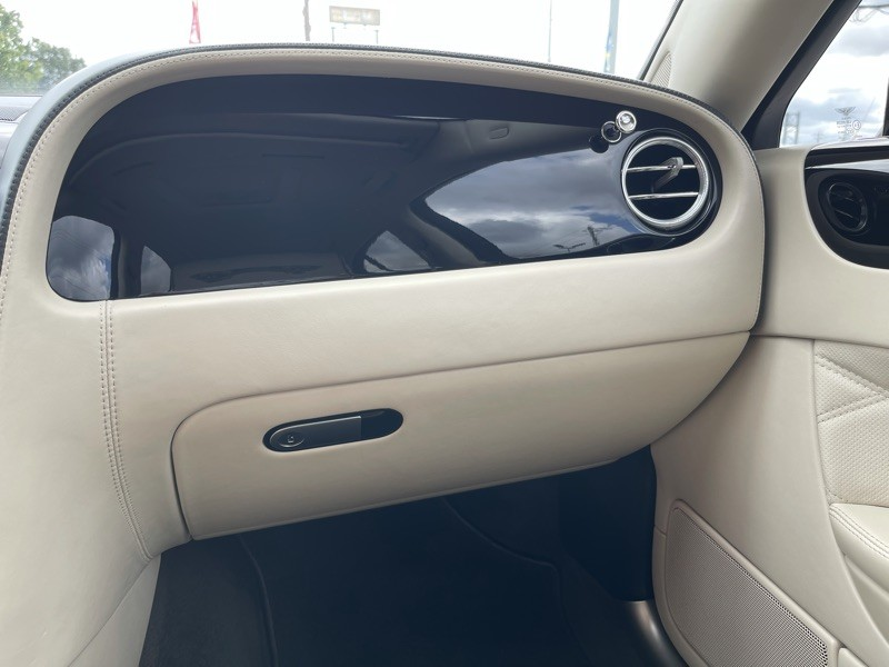 Bentley Continental Flying Spur 2011 price $69,995