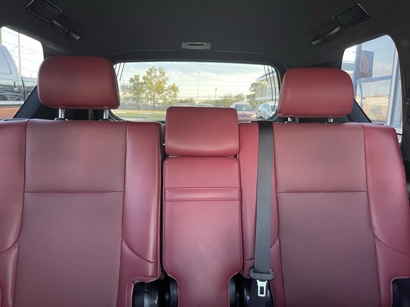Lexus GX 2021 price $59,999