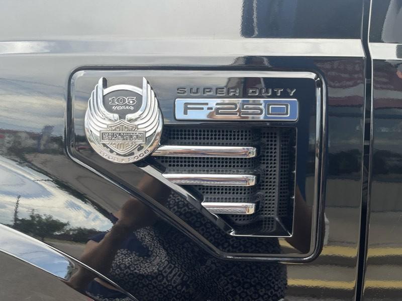 Ford Super Duty F-250 SRW Harley-Davidson 2008 price $49,999