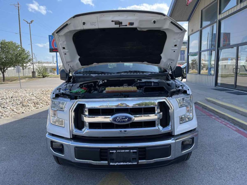 Ford F-150 2016 price $21,900