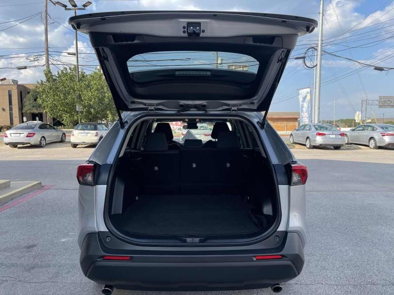 Toyota RAV4 2020 price $31,000