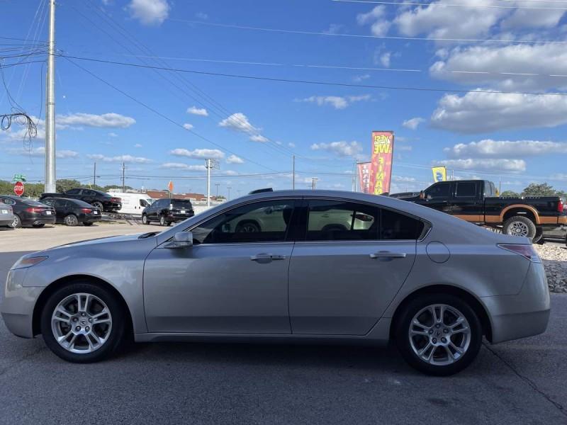 Acura TL 2009 price $9,800