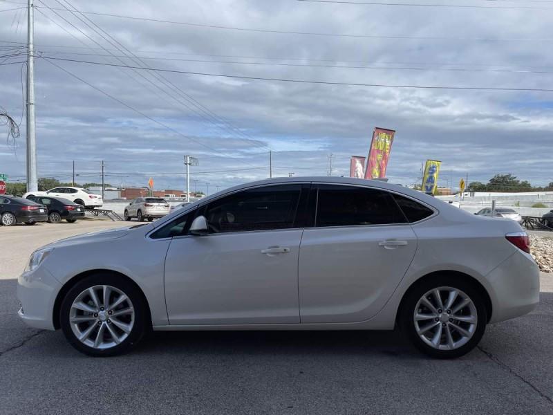 Buick Verano 2015 price $12,700