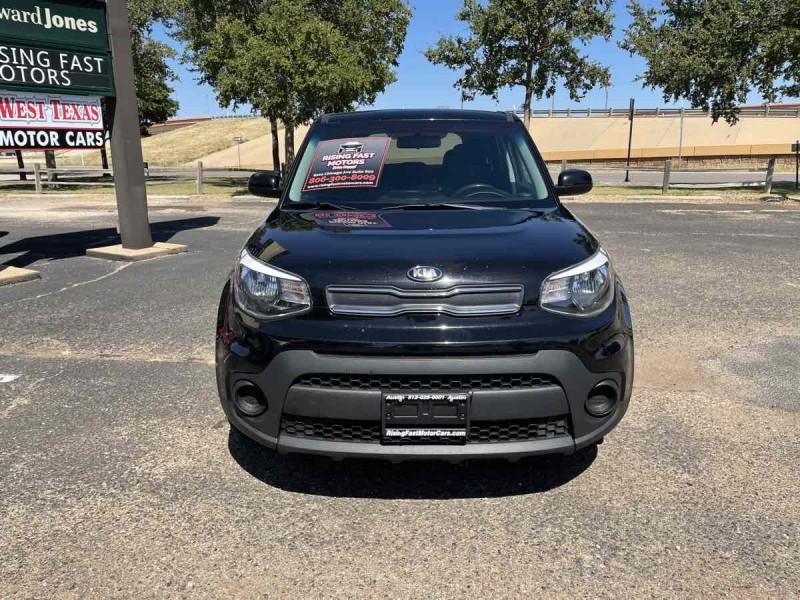 Kia Soul 2019 price $15,500