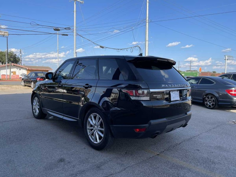 Land Rover Range Rover Sport 2016 price Call for Pricing.
