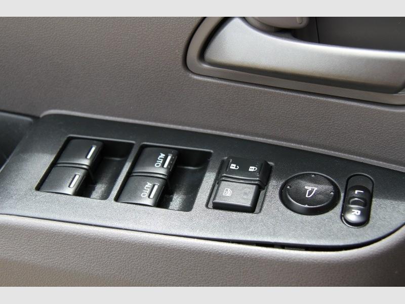 Honda Odyssey 2011 price $8,900