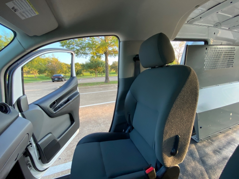 Nissan NV200 2015 price $9,995