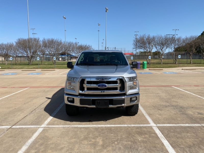 Ford F-150 2015 price $25,900