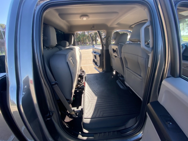 Ford F-150 2017 price $38,500