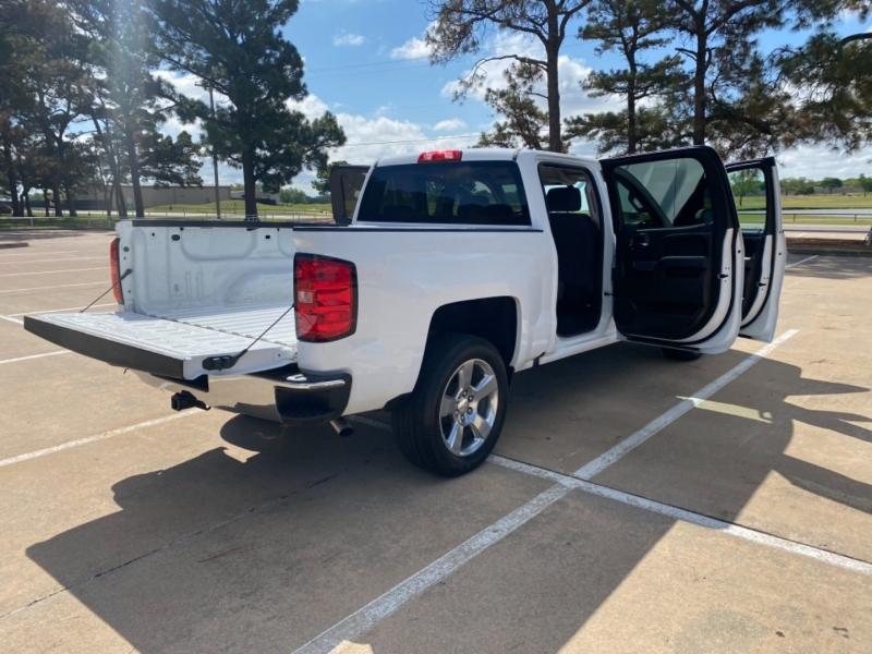 Chevrolet Silverado 1500 2018 price $33,900