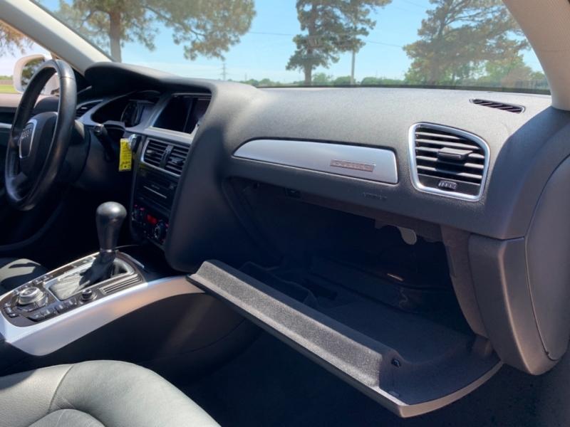 Audi A4 2010 price $11,900