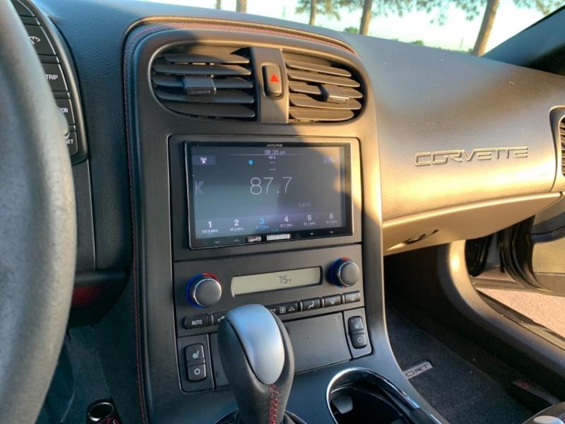 Chevrolet Corvette 2012 price $35,999