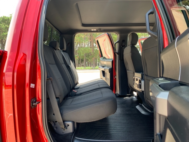 Ford F-150 2018 price $48,900