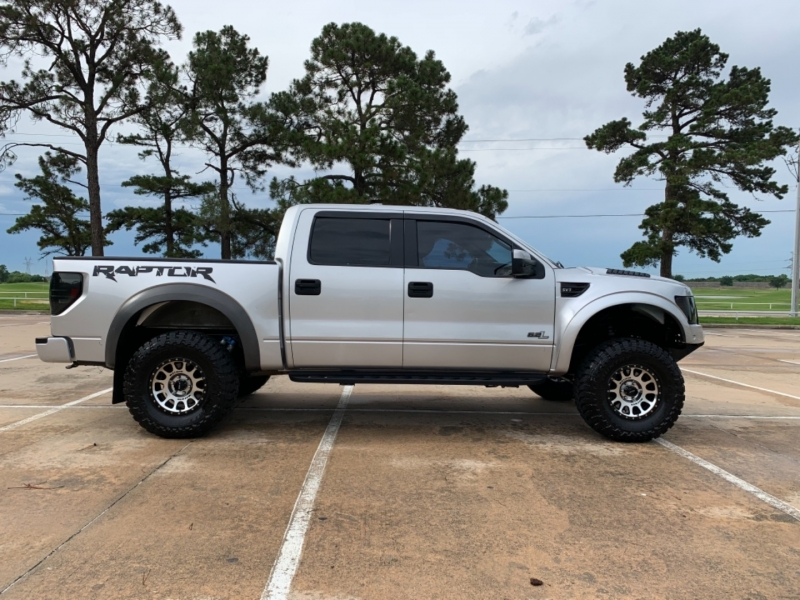 Ford F-150 2012 price $29,900