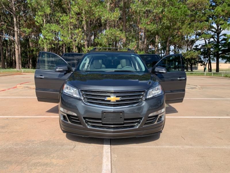 Chevrolet Traverse 2013 price $15,900