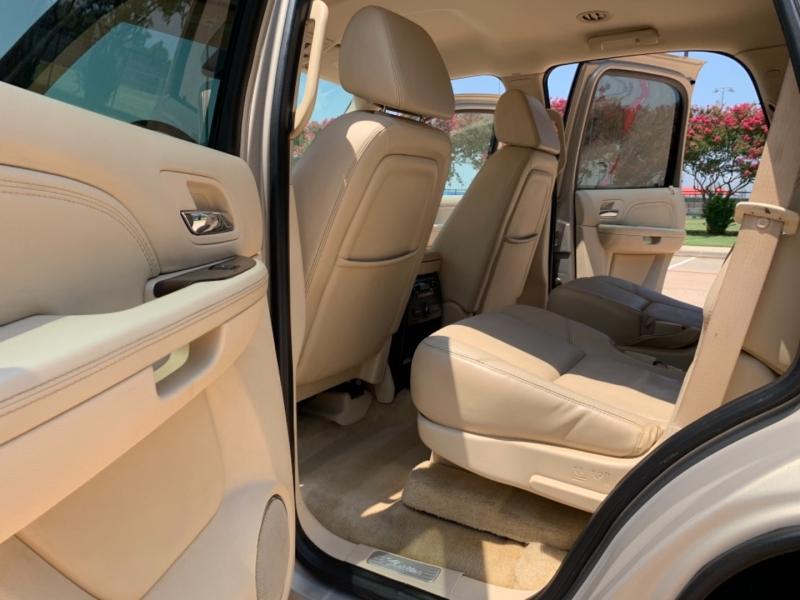 Cadillac Escalade 2008 price $14,500