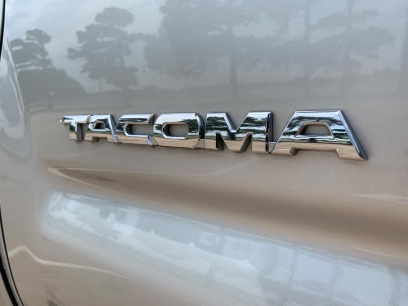 Toyota Tacoma 2007 price $18,500