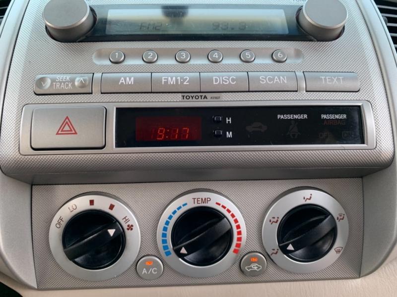 Toyota Tacoma 2007 price $15,700