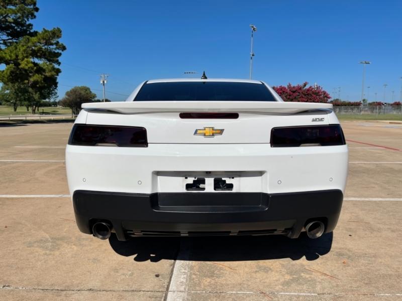 Chevrolet Camaro 2015 price $25,500