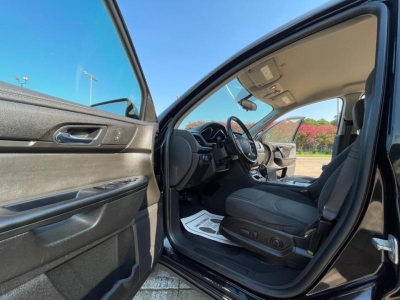 Chevrolet Traverse 2014 price $15,750