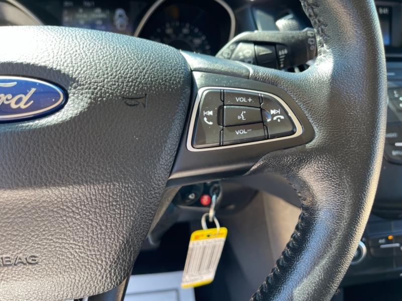 Ford Focus 2016 price $13,999