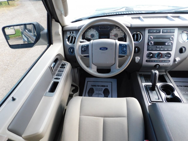 Ford Expedition 2012 price $9,500