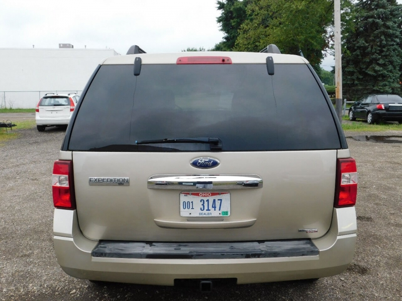 Ford Expedition 2008 price $6,990