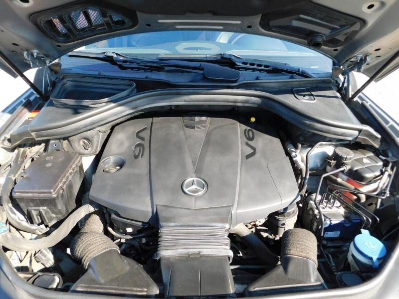 Mercedes-Benz GL-Class 2015 price $29,990