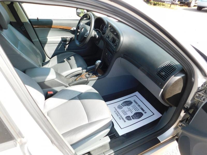 Saab 9-3 2006 price $3,300