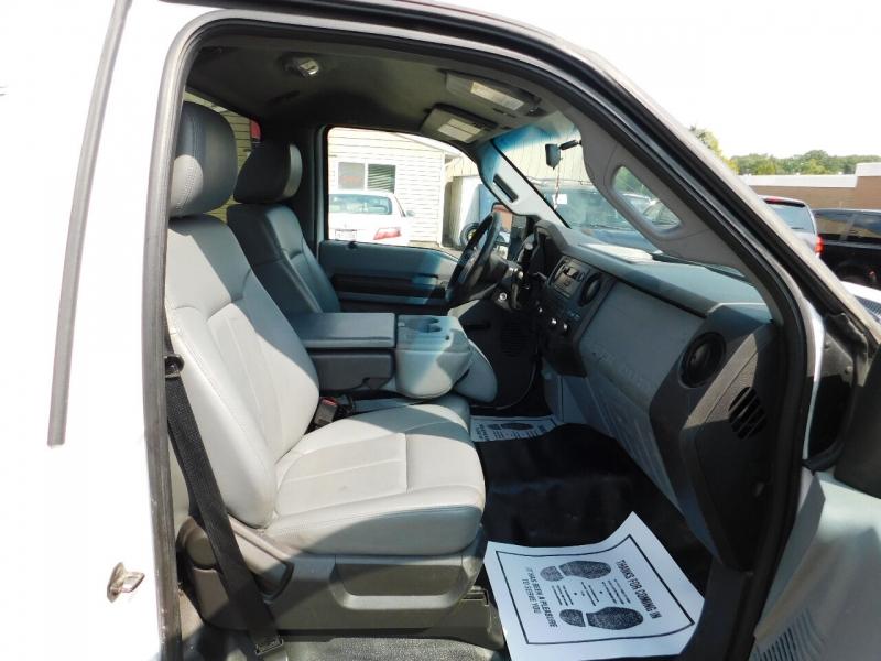 Ford F-250 Super Duty 2012 price $7,900