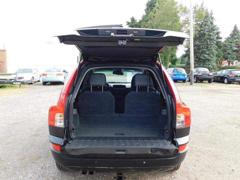 Volvo XC90 2007 price $4,500