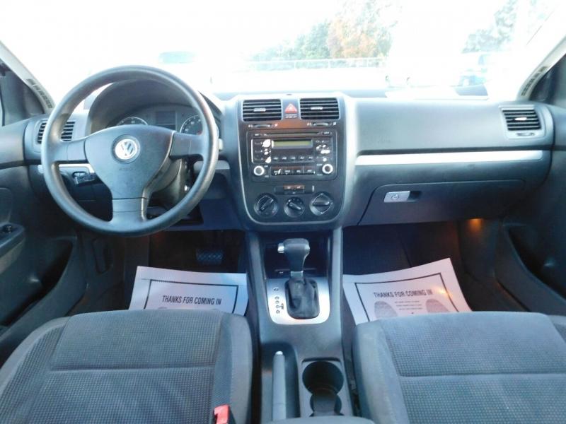 Volkswagen Jetta 2006 price $3,700